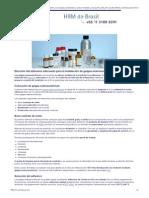Selección de Adhesivos Para Instalación de Galgas Extensométricas (1)