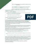 Análisis Energético y Exergético de La Planta de Hielo de Baja Capacidad Del Combinado Lácteo de Pinar Del Río(1)