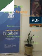 Psicología Volumen 3