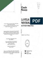 Naranjo, C. La Vieja y Novisima Caps 1, 2 y 3 (Leer 3)