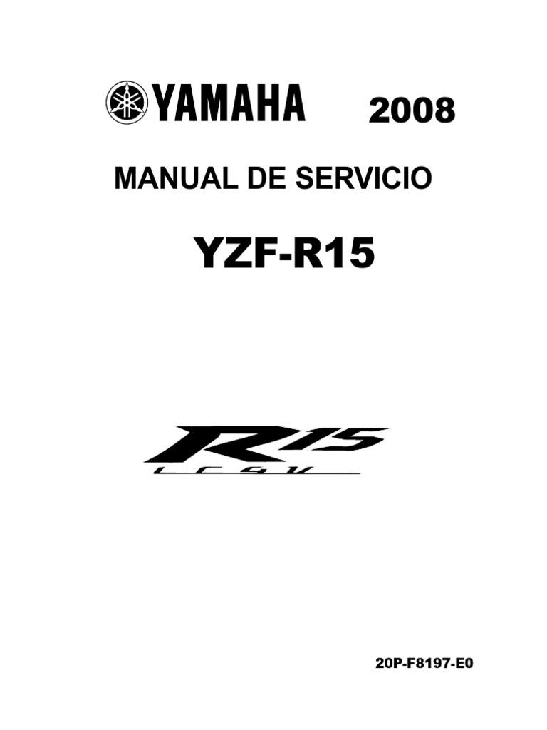 R15 Español