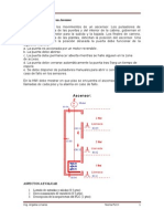 Proyecto 2 Ascensor