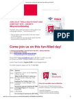 Come Join Us in Our First Ever Dual-launch Tekla SEA User Day 2015!