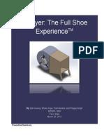 Schryer Formal Report