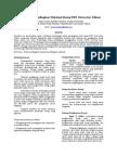Analisis Cooling Load P401