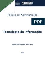 Tecnologia da Infomação.pdf