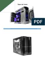 Tipos de Cases