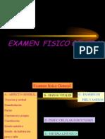 Clase2-Examen Fisico General