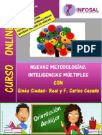 Programa Inteligencias Múltiples