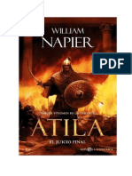William Napier - Serie Atila 3 - El Juicio Final