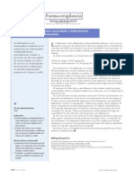 Síndrome de lisis tumoral secundario a hidroxiurea como tratamiento de leucemia