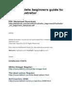 00 - Links  Idsdsstructions