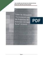 Manual de Diseño de Proyecto EC0020