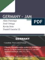 Germany - Jam