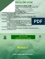 Modul 1 Penyakit Infeksi Medan 2013 DSA