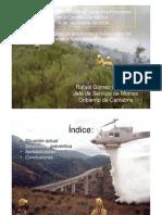 Prevencion y Extincion en Cantabria