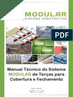 Modular Sistema Construtivo
