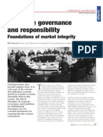 Corporate Governance-OECD Principles