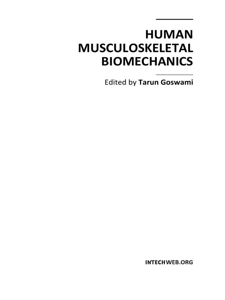 Human musculoskeletal biomechanics motor control shoulder fandeluxe Image collections