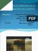 Industria Del Cemento[1]