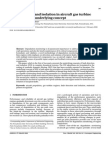 Fault Detection and Isolation in Aircraft Gas Turbine Engines Underlying Concept