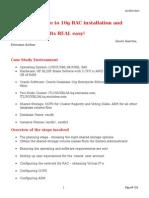Practical Guide Rac