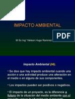 TIPOS DE IMPACTOS - VALORACION DE IMPACTOS.ppt