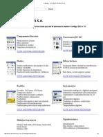 Catálogo - G. M. ELECTRONICA S.A.pdf