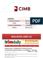 Cg Cimb to Upload