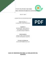 Práctica 3 Filtro Rotatorio UPIBI-IPN