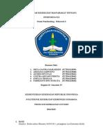 MAKALAH KESEHATAN MASYARAKAT TENTANG EPIDEMIOLOGI.docx