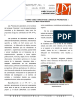 LP1 Nexo Teoría-Práctica 1 Prácticas de Laboratorio 2013