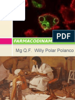 3º FARMACODINAMIA + interaccio + toxicolo willy20111