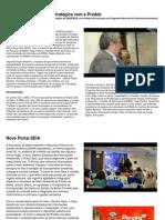 EBDA Propõe Parceria Estratégica Com a Prodeb