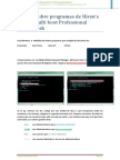 Prueba 4 Utilidades Hiren's-Multi Boot E-p