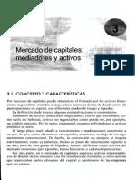 03 - Mercado de Capitales - Mediadores y Activos. Mercados de Activos Financieros - A. Trujillo