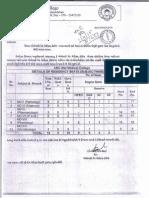 2000 PG Medical Seat List AMC Met
