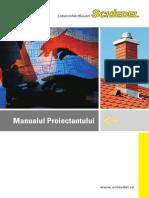 Schiedel Manual Tehnic