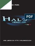Halo Fall of Reach en Español
