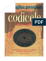 Douglas Preston - Codicele [v.1.0]