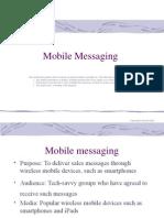 SW37-MobilMessage
