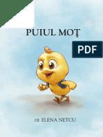Puiul Mot - Elena Netcu