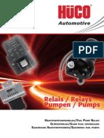 Relais Katalog 2012