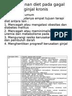 Gizi CKD