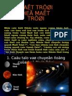 Mat Troi - He Mat Troi