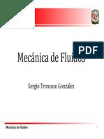 Mecánica de Fluidos - Diapositivas Completas