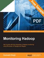Monitoring Hadoop - Sample Chapter