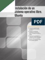 Instalacion Linux