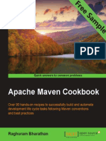 Apache Maven Cookbook - Sample Chapter
