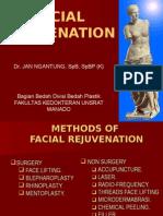 Facial Rejuvenation v